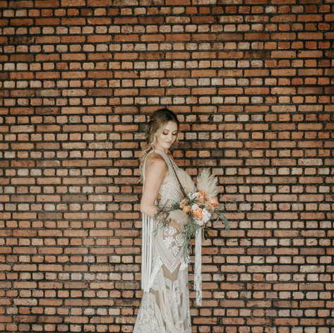 Texas Styled Shoot - Bottom Floor