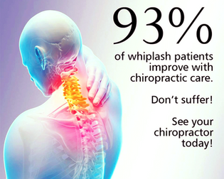3 Reasons Why You Should See Your Chiropractor After an Auto Accident