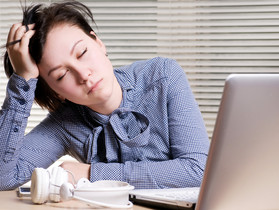 3 Nutritional Deficiencies That May Be The Cause Your Fatigue
