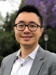 Dr. Harry M.T. Choi, Founder & CEO, Molecular Instruments, Inc.