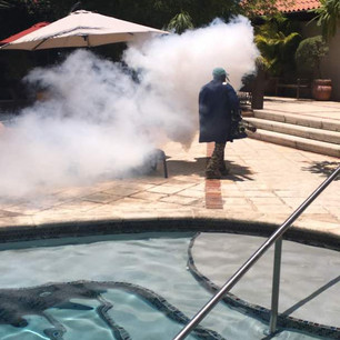 Hotel Fumigation Service