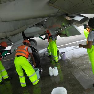 Certfied Aircraft Detailing