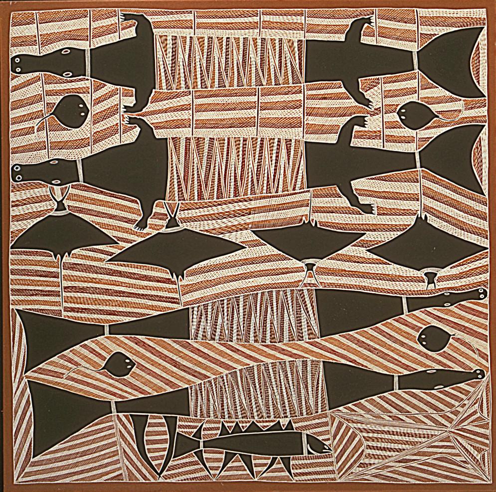 Fish-Tailed-Baru-No.37