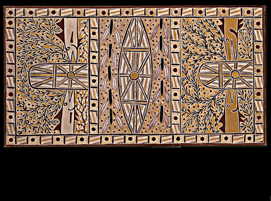 Mythology-of-the-Djang'Kawu-Sisters-No.18