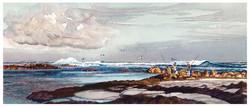 Fisherman Peaceful Bay