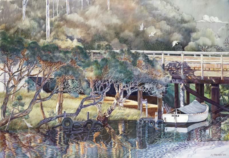 Denmark River WA