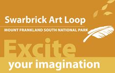 Swarbrick Art Loop Mount Frankland South National Park Denmark Western Australia