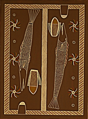 Ancestral-Totems-Burracuda-No.48