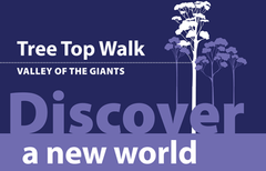 Tree Top Walk Discovery Centre Denmark Western Australia