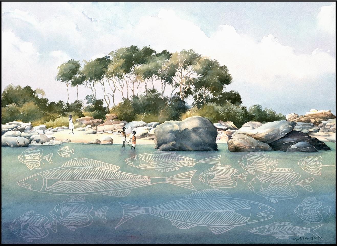 Elcho Island Western Australia