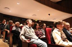 Audience at SFEM 2016