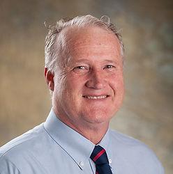 Christopher Brown, MD, an orthopedic surgeon