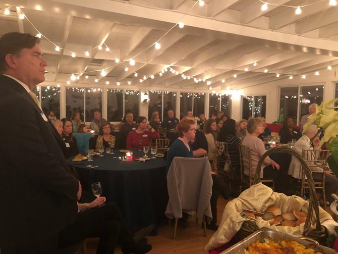 25 Local Non-Profits Receive Monetary Donations from The Foundation of Blue Ridge Orthopaedics
