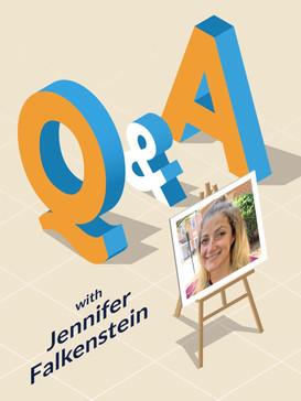 """Q&A: Jennifer Falkenstein, an """"incredibly friendly"""" MA"""