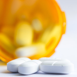 Here's how to get rid of unused prescription drugs