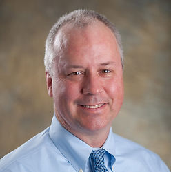 Ralph Garretson III, MD, MS, an orthopedic doctor specializing in sports medicine