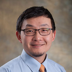 David Kim, MD, a pain management doctor