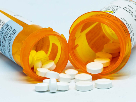 'Take-Back Day' and other ways to get rid of unused prescriptions