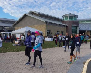 Foundation of Blue Ridge Orthopaedics' Bodies in Motion Runs Raise $55K for Area Nonprofits