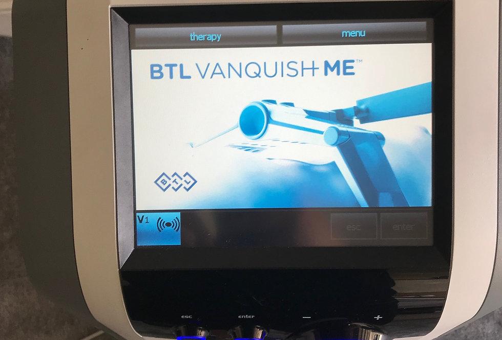 BTL Vanquish W ME Software -2013