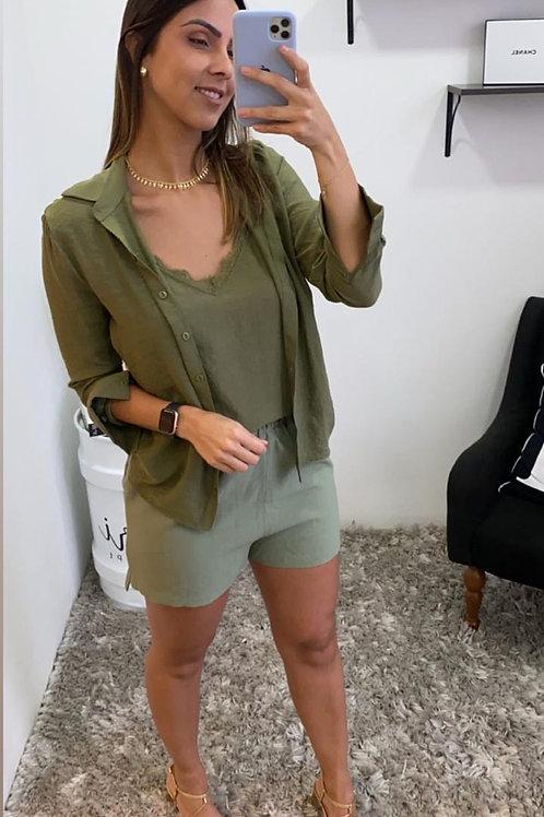 Shorts Bruna