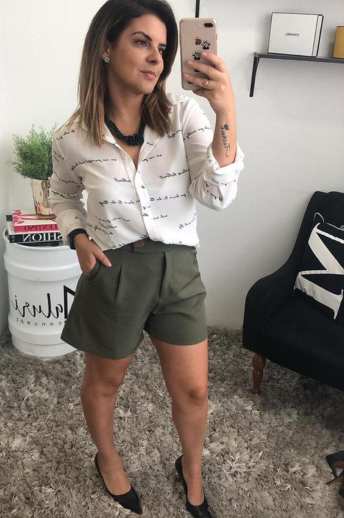 Camisa Dani