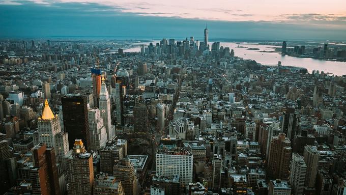 NYC- Die Stadt die niemals schläft. Sightseeing im Turbo Mode