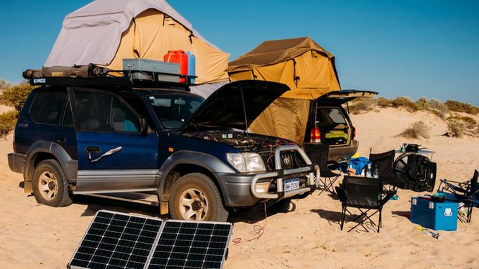 PART II: Autokauf in Western Australien