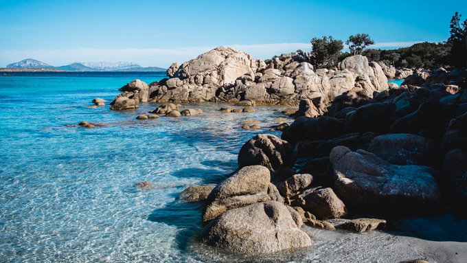Der Sonne hinterher - Frühsommer auf Sardinien