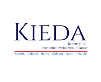 KIEDA Logo