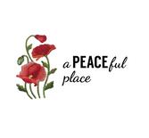A PEACEful Place Logo