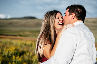 Engagement Photo Shoot