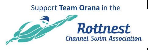 Orana House Charity FundRasier
