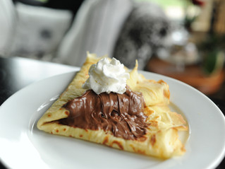 Crepes for Everyone!
