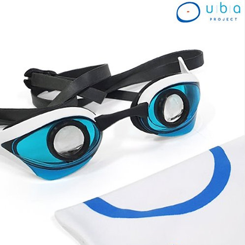 Double K Freediving Fluid Goggles