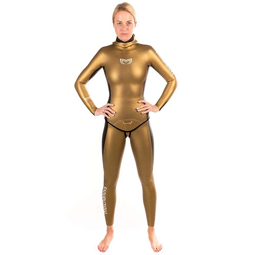 Molchanovs Performance Wetsuit