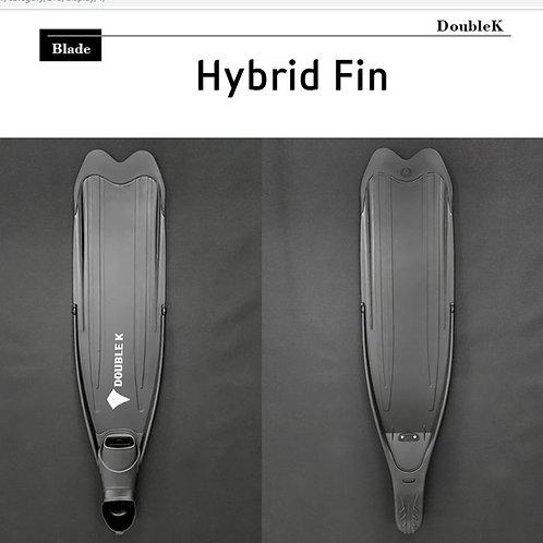 Double K Hybrid Fins