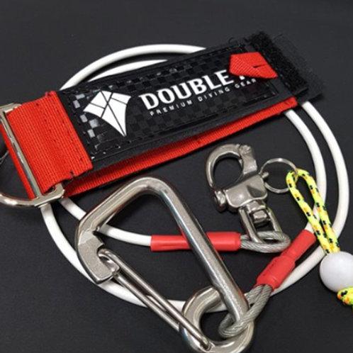 Double K Freediving Lanyard
