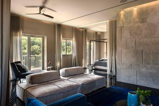 Rama Dotan Architects Collaboration with arc. Eran Binderman. Photography by Oded Smadar