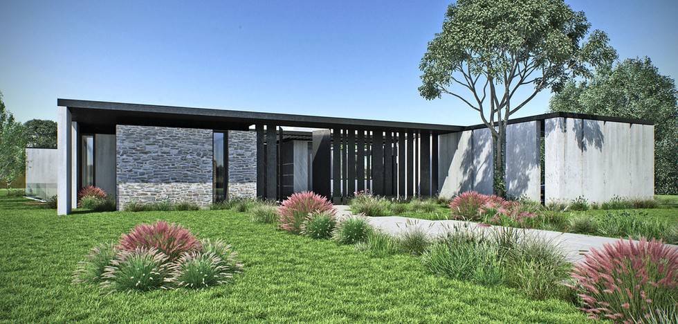 Rama Dotan Architects    Collaboration With Anat Lazar.