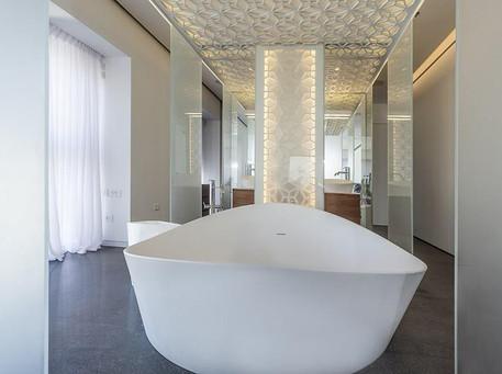 Rama Dotan Architects Collaboration with arc. Eran Binderman.