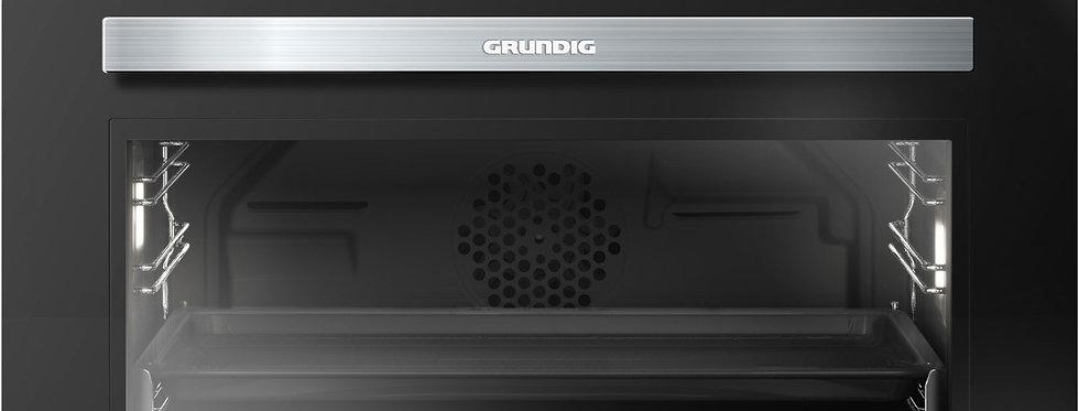 GRUNDIG GEKD47000B Double Oven