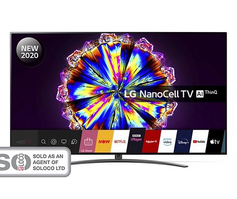LG 86NANO916NA NanoCell TV