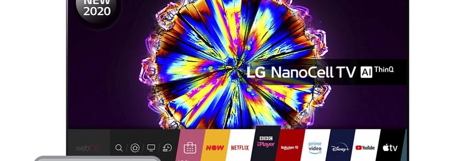 LG NANO796NE NanoCell TV