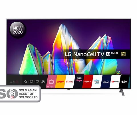 LG NANO996NA NanoCell TV