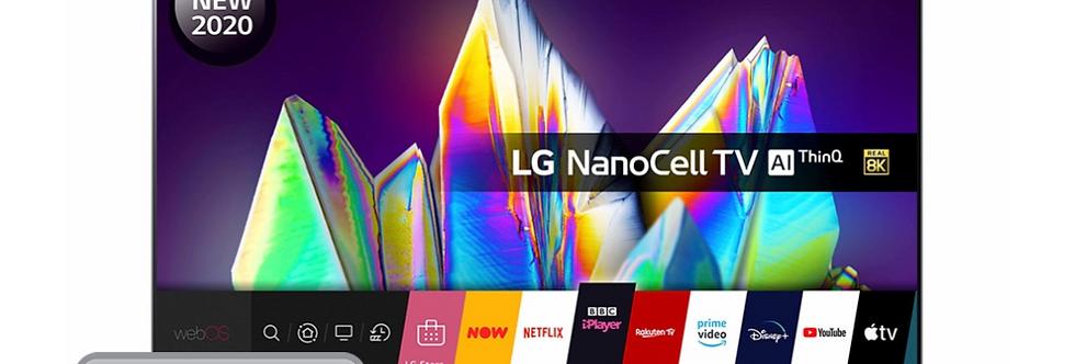 LG NANO906NA NanoCell TV