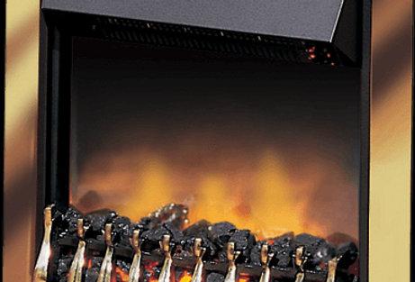Dimplex WYN20BR WYNFORD Fire