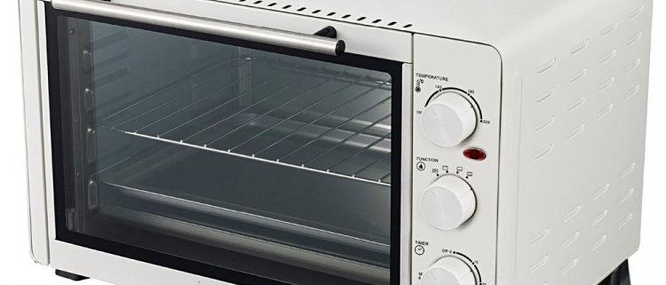 IGENIX IG7131 Mini Oven