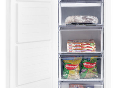 BEKO FFG1545W Freezer