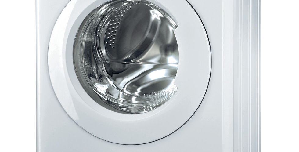 INDESIT BDE86148X Washer Dryer